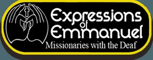 Expression of Emmanuel