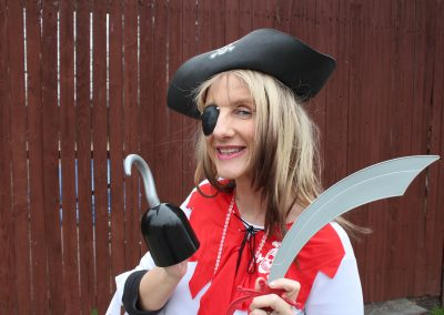 Pirate: