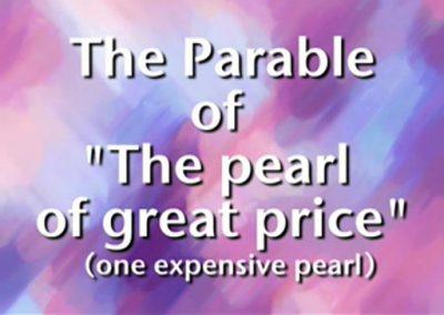 Precious Pearl