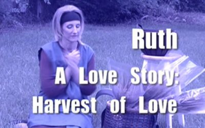 Ruth a Love Story