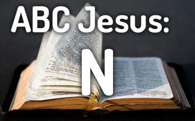 ABC: Jesus N