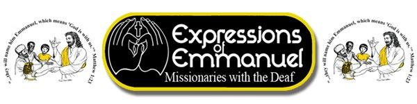 Expressions of Emmanuel Spring Update