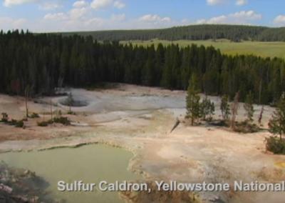 Sulphur Pits 1